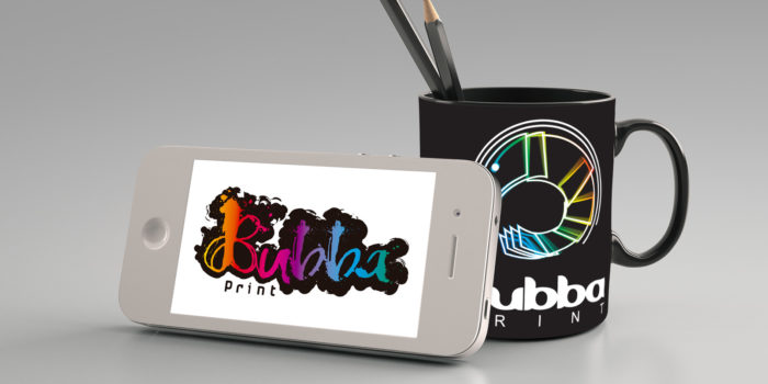 Iphone & Mug